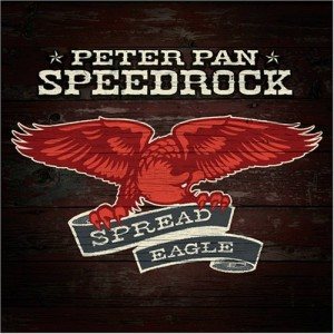 peter pan speedrock spread eagle