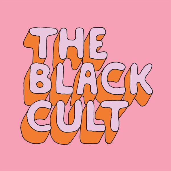 The Black Cult - coverart