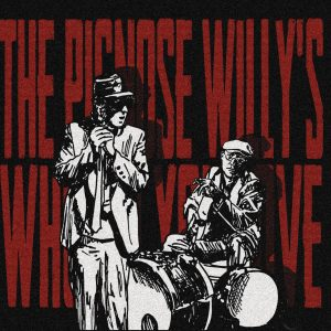The Pignose Willy's - coverart