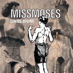 MissMoses-Limbs Devine Coverart.jpg