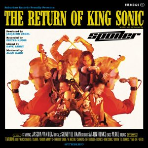 Spoiler-Return of king sonic.coverart.jpg