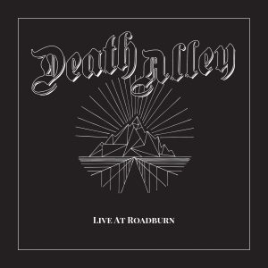 Death Alley Live At Roadburn