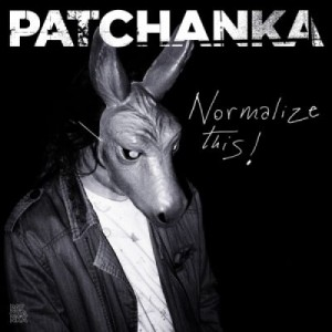Patchanka - Normalize this.jpd