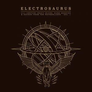 Dewolff-electrosaurus-coverart