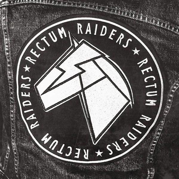 rectumraiders