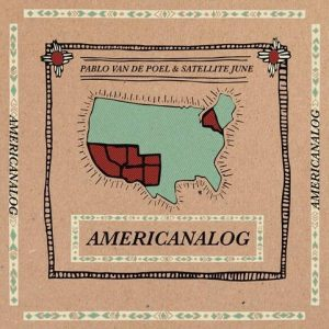 Americanalog box
