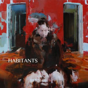 Habitants-One Self-Coverart
