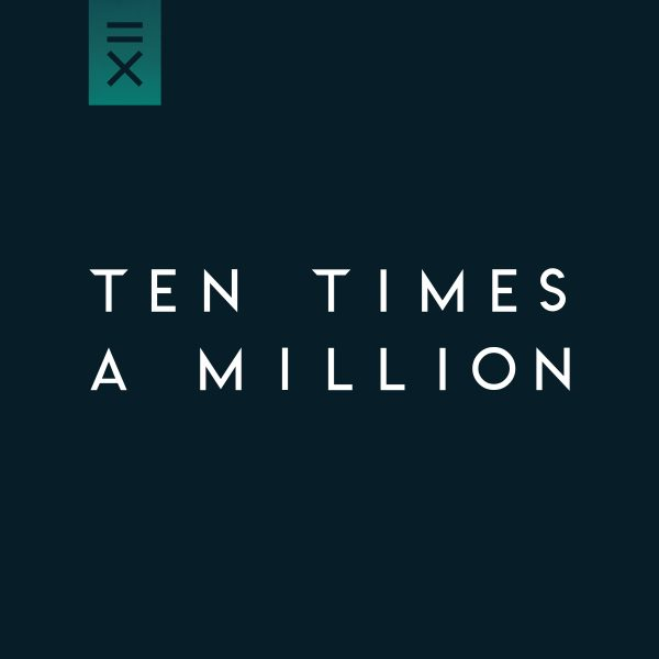 Ten Times a Million - Ten Times a Million - Coverart