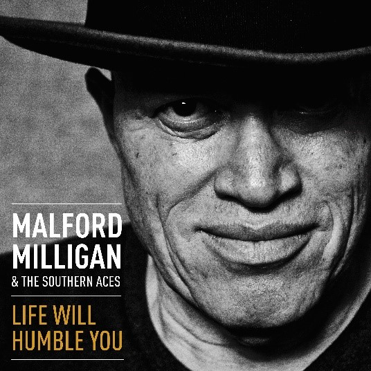 Malford Milligan & The Southern Aces