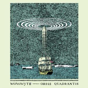 Monomyth - Orbis Quadrantis - Coverart