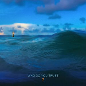 Papa Roach - Who Do You Trust - Coverart