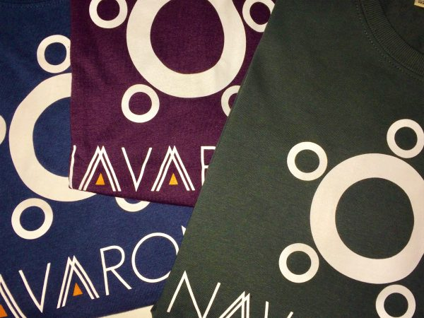 Navarone-Loud and Clear Merchandise
