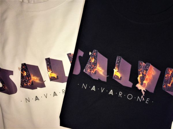 Navarone-Salvo-Merchandise