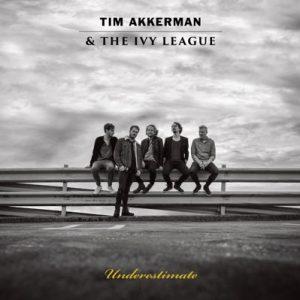 Not final album cover!! Tim Akkerman & The Ivy League photo by @studiohoutenpic