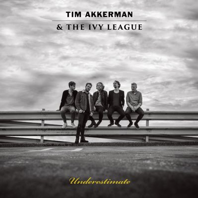 Not final album cover!! Tim Akkerman & The Ivy League photo by @studiohoutenpic