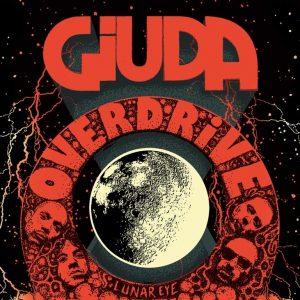 Giuda - Overdrive