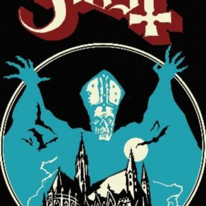 Ghost-Opus-Eponymous-CASSETTE