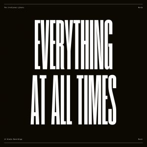 Irrational Library - Everything at all times. All things at once