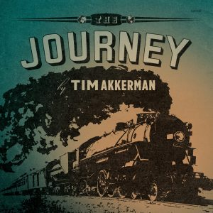 Tim Akkerman - Journey - Coverart