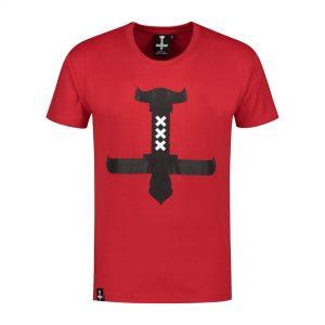 Osdorp Posse - Amsterdam T-Shirt