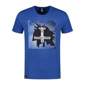 Osdorp Posse - Osdorp Stijl T-Shirt