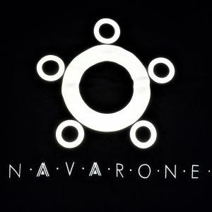 Navarone Hoodie