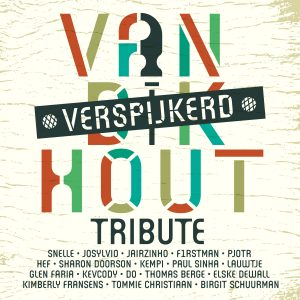 V/A - Van Dik Hout - Verspijkerd - Tribute - Coverart