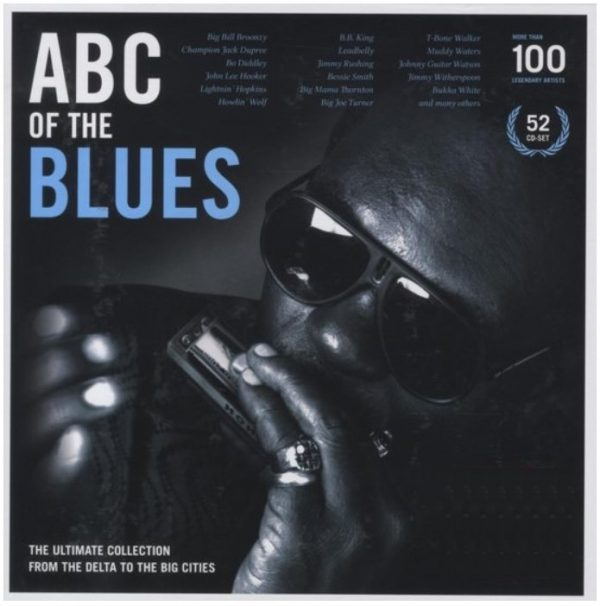 ABC OF THE BLUES – VARIOUS ARTISTS