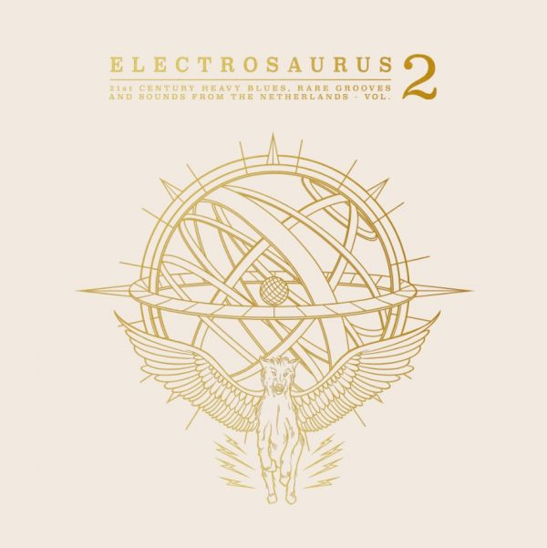 Various Artists - Electrosauris Vol2