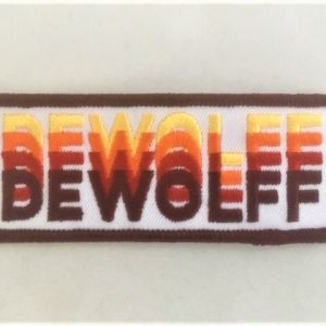 DeWolff - Patch