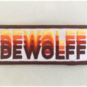 DeWolff - Patch