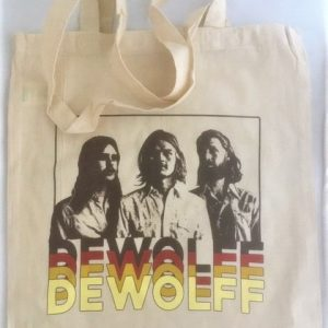 DeWolff - bag