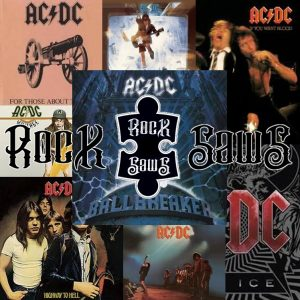 ACDC - Rocksaws