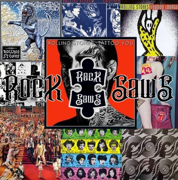 rolling stones rocksaws cover