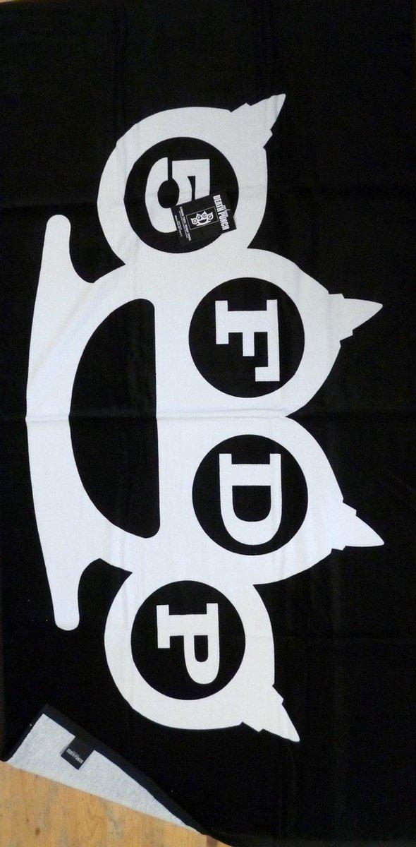 Five Finger Death Punch - Knuckle (Towel)