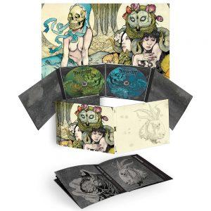KVELERTAK / KVELERTAK DELUXE EDITION (CD+DVD)