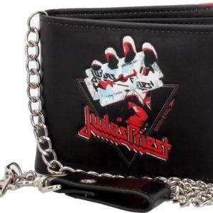 Judas Priest Bifold portemonnee