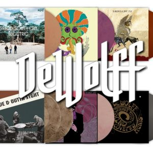 DeWollf - Limited Editions 2021