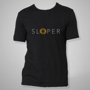 Sloper - TShirt